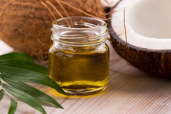 Baby Massage Oil  in Dubai - Cucciku